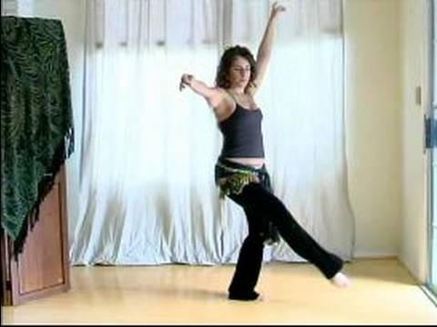 Apprendre la danse orientale : le déplacement | Dance ...