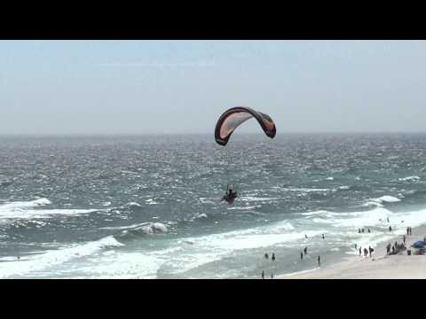 Beach Blast 2015 Vertical Takeoff