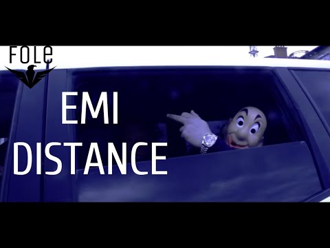 EMI - DISTANCE (OFFICIAL VIDEO)