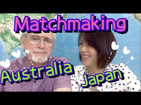 international dating japan