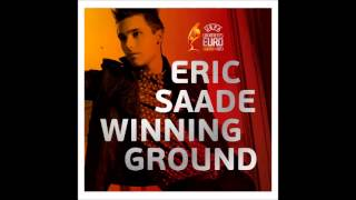 Video Winning Ground Eric Saade