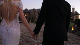 Zlatka + Roman Short Film // The Hidden Castle Private Estate Wedding Film // Rancho Santa Fe, CA