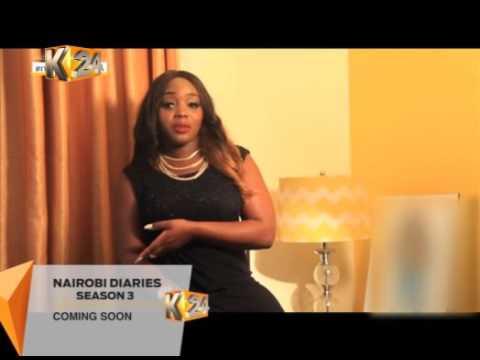 Nairobi Diaries Season 3 Teaser