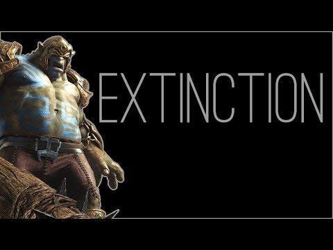 『RSS』Extinction