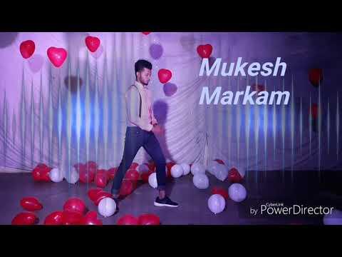 Dekha Hazaro Dafaa |Valentine Day Special | TFDC | By Robo Mukesh