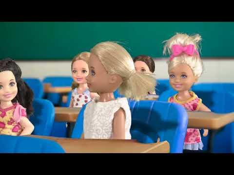 Barbie - No More Homework! | Ep.157
