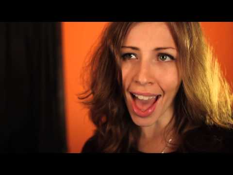 "Lake Street Dive Plays ""Dedicated To The One I Love"". HAPPY HALLOWEEN!"