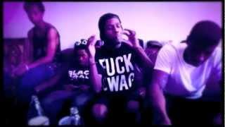 A$ap Rocky Kissin' Pink Feat. Asap Ferg Music Video