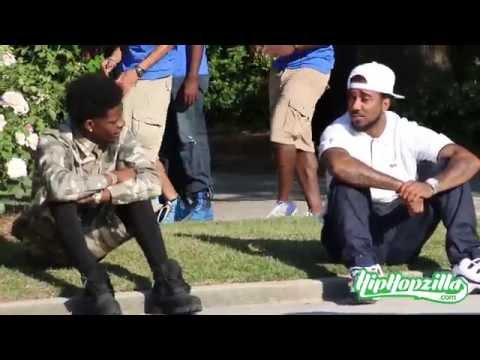Rich Homie Quan - Walk Thru Music Video Featuring Problem (Official Behind The Scenes)