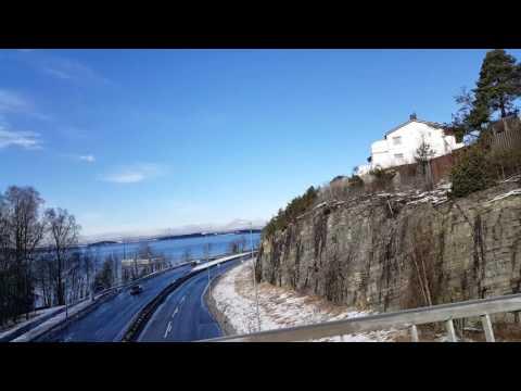 SYKKEL i Oslo 15 Best Hauketo