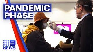 Coronavirus: PM declares emergency response plan | Nine News Australia