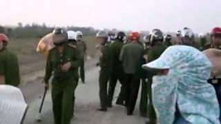 Dân Văn Giang, Hưng Yến kể vụ cưỡng chế:  Nghe mà rớt nước mắt
