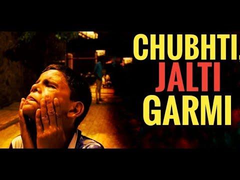 APKi Duniya : Chubhti Jalti Garmi | Dermicool New Ad
