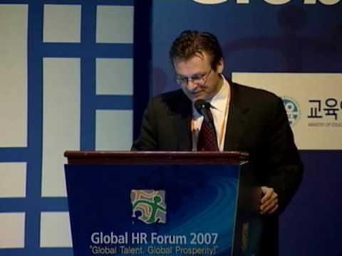 GHRF2007: Financing Mechanism of HE and LL