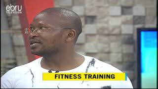 Fitness Training: Quick Morning Workouts At Home