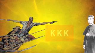 Philippine History: Viva La Republica Filipinas KKK Movement, Revolutionaries