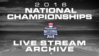 2016 USYS Nationals:Baltimore Darby 01/02 vs.  LVSA 02 Red - U14 Boys - Day 1 - Field 8 - 7:30am
