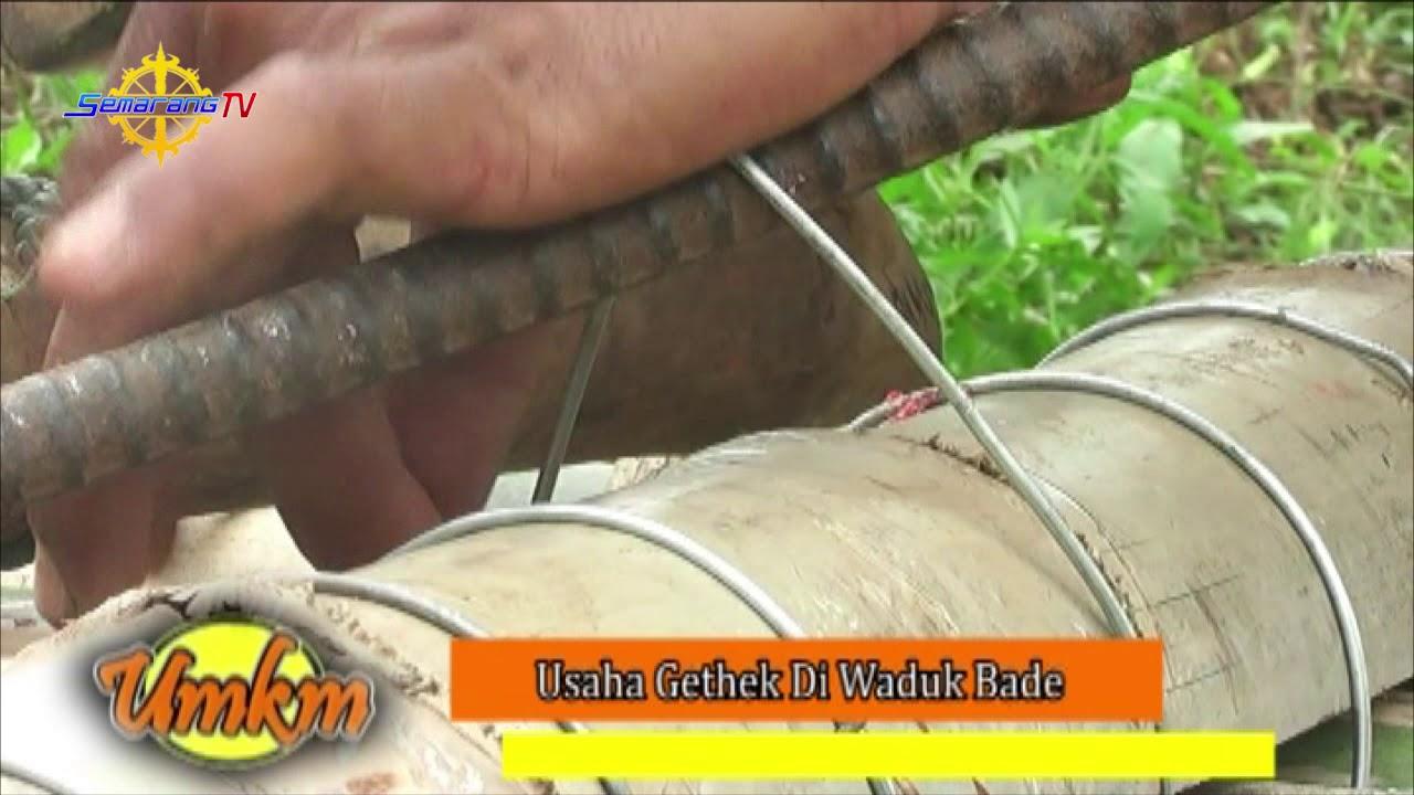 UMKM Usaha Gethek - YouTube