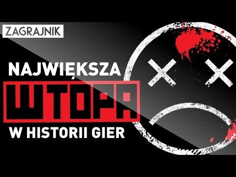 Największa WTOPA w historii gier - LawBreakers