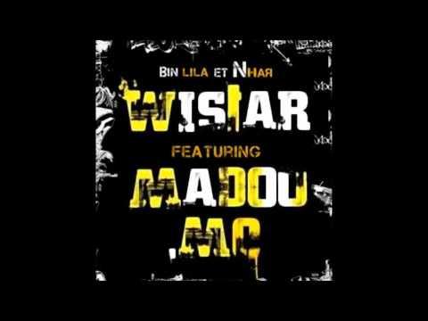 Wistar feat. Madou mc - Bine lila w nhar.12