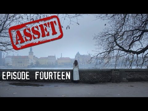 Asset the Series:  Episode 14: The Last Drink - SPY ACTION THRILLER WEB SERIES