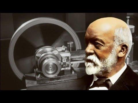 [HD] AutoLegenden - Gottlieb Daimler (Doku)