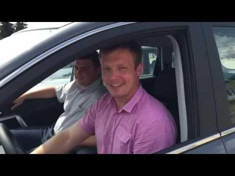 Видеоотзыв о Chery Tiggo 5 - Мценск - выездной тест-драйв «Chery Tур» - 1