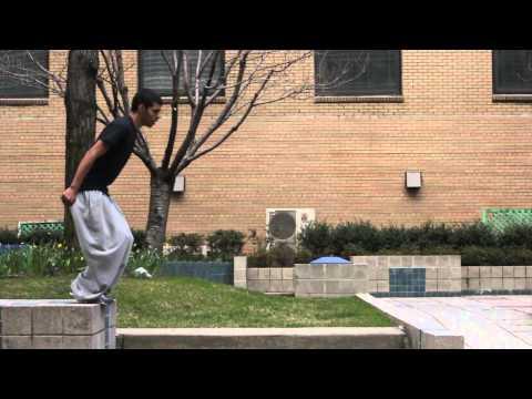 NY Spots: Fordham University