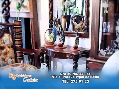 Exhibiciones galicia en muebles todo para su hogar youtube - Todo hogar muebles ...