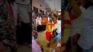 Begumpet Dancer Naveen New Potharaj Steps