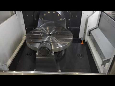 Pro Design 5 axis special offer, high specification, 12k, TSC, linear scales for sale