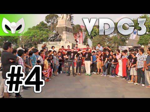 #VDC3 DESDE LIMA - PER�  @MarcianosPE E04 (Canci�n Oficial - Ventas Apple Watch)