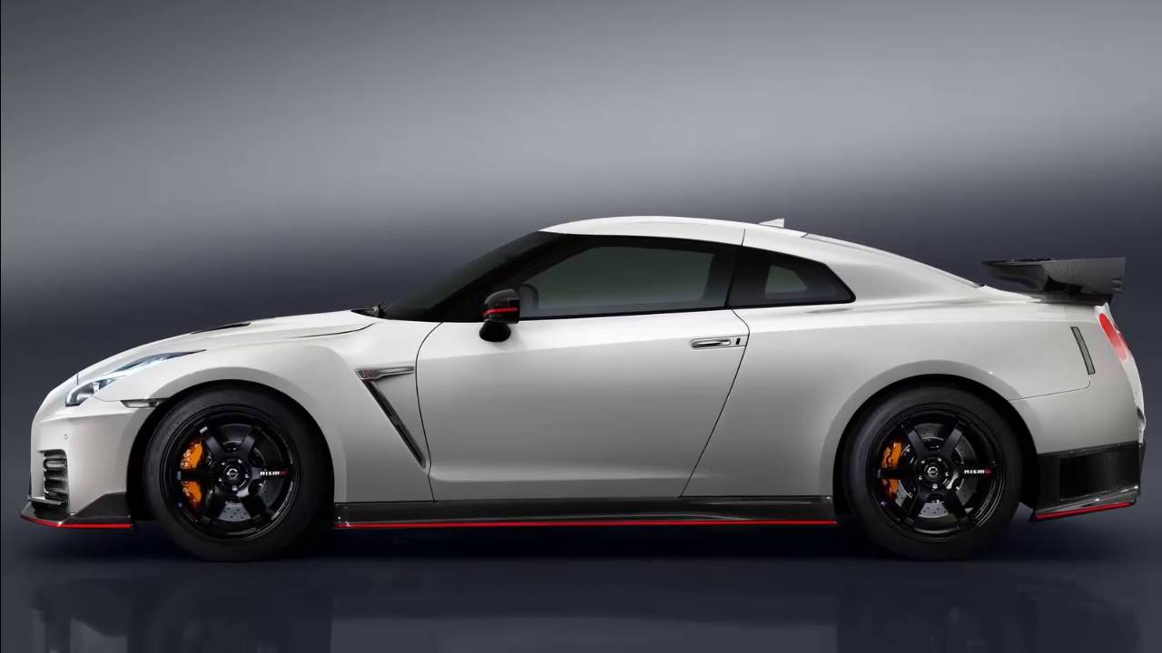 Nissan Gt R Nismo Specifications 2017 Youtube
