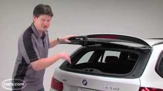 2014 BMW 328d Review