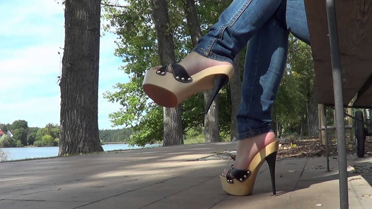 Jeans Amp Heels Youtube