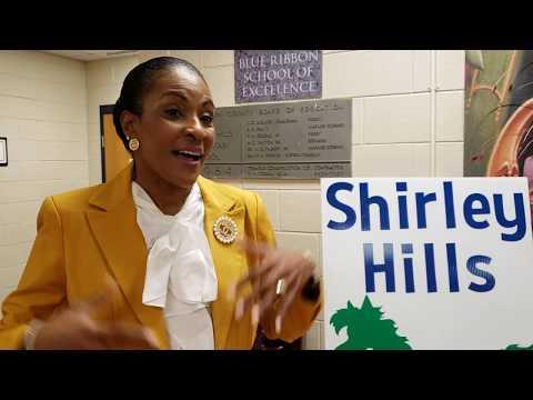 Eric's Epic Ed-venture: Shirley Hills Elementary School