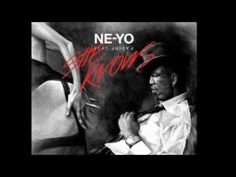 NeYo - She Knows (feat Juicy J) (instrumental)