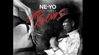NeYo - She Knows (feat Juicy J) (instrumental)