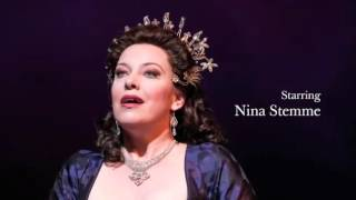 Met Opera 2015/16: Madama Butterfly (Puccini) Trailer