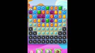 Candy Crush Jelly Saga Level 144