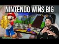 Nintendo WINS $12 MILLION From LoveRoms - Emulation in TROUBLE?   RGT 85