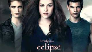 Eclipse Soundtrack - Unkle - With You In My Head