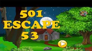 501 Free New Escape Games Level 53 Walkthrough