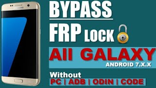 How to Bypass the Google Account lock on Android Phones  ||2018||
