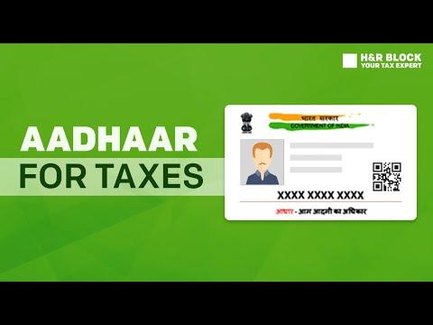 Aadhaar Enrolment Number | Check Status with Aadhaar
