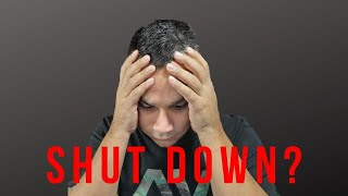 Another YouTuber Shutdown! Where is Rohas?