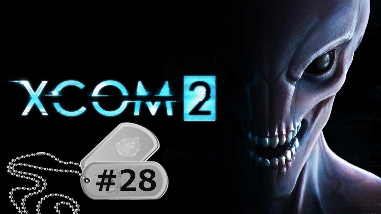 Ruhe In Frieden Mein Freund Xcom2 28 Gameplayletsplaygerman