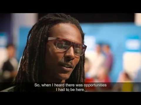 100,000 Opportunities Initiative - Seattle