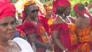 Umuada Igbo Nigeria in Anambra State Ogbunike