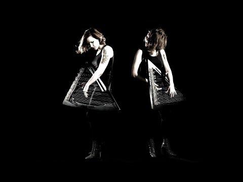 King Crimson: Discipline | Valérie Milot harp/harpe